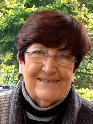 Meryl Harrison of the ZNSPCA who led animal rescues at the time of Zimbabwe's chaotic land redistribution programme