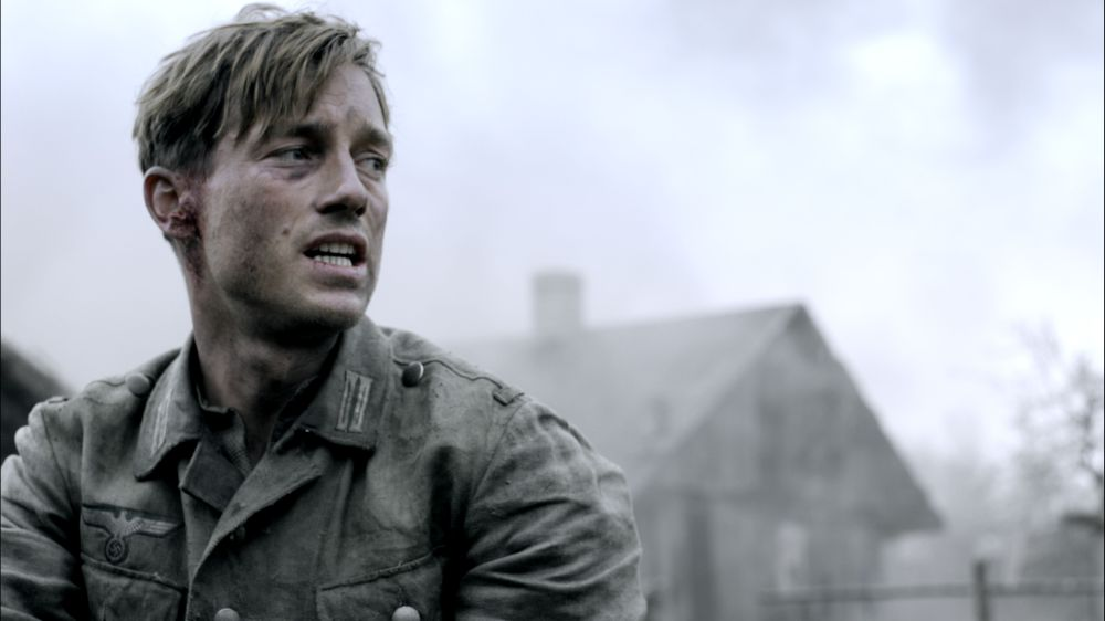 Review:  Generation War:  Our mothers, Our fathers (episode one)