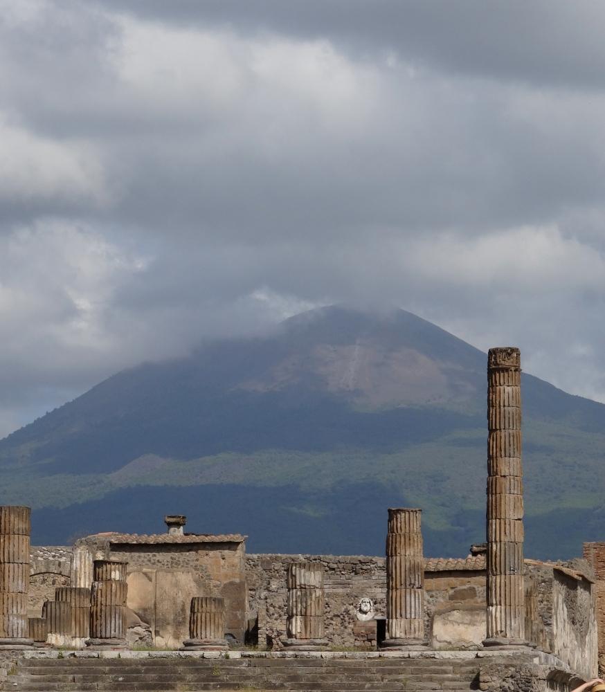 The road to Pompeii (1/6)