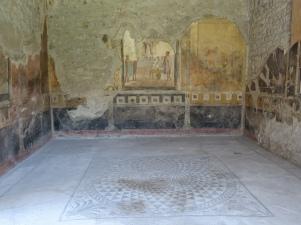 Villa in Pompeii