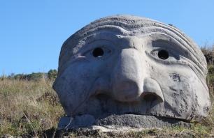 'Gli occhi dell Vesuvio' by Lello Esposito 2005