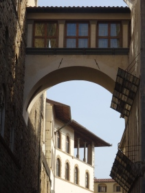 Just another street in Florence