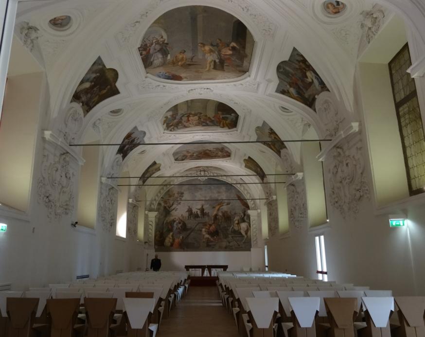 Part of the complex of San Domenico Maggiore