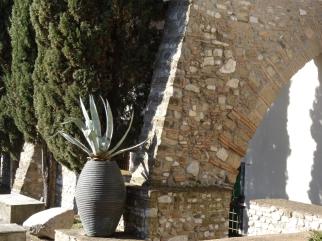 Hortus Conclusus in Benevento