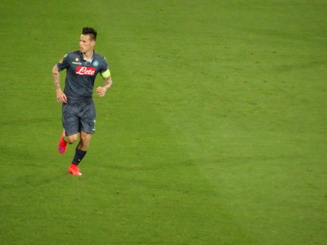 Marek Hamsik - Napoli captain
