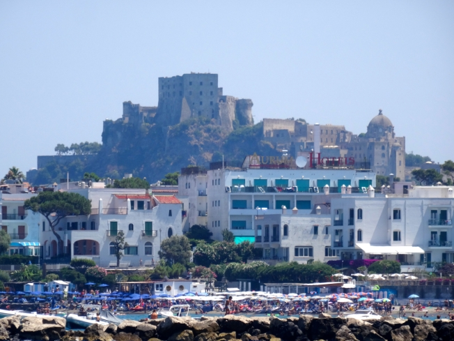 Ischia and its newer, softer side