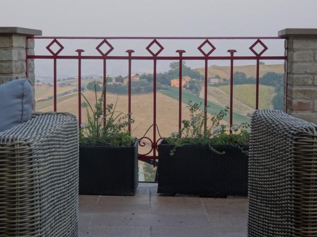 Hotel Leone, Le Marche Italy