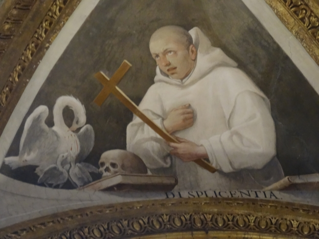 The Carthusians - a strict, Roman Catholic monastic order