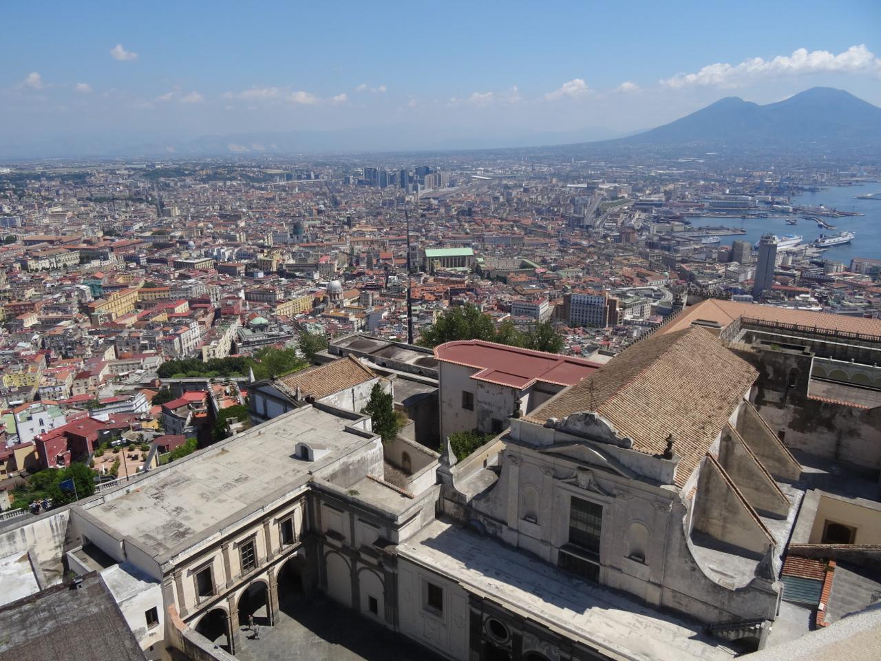 Chartreuse San Martino Naples