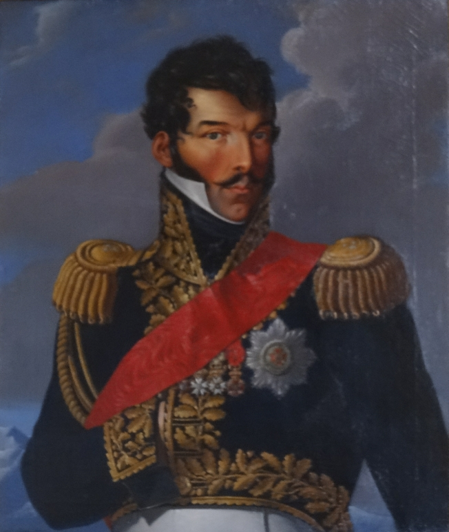 Joachim Murat - Napoleon's brother-in-law - King of Naples from 1808 - 1815