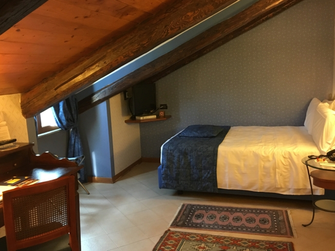 Best Western Plus Hotel Genova - Turin, Italy