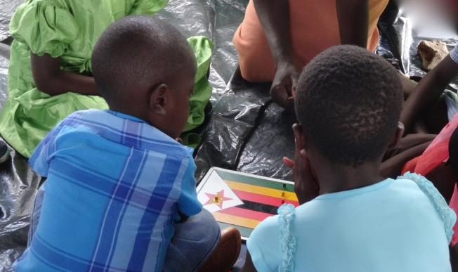 Zimbabwe's children - what next?