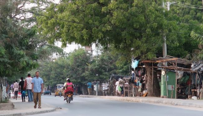 Kilifi, Kenya